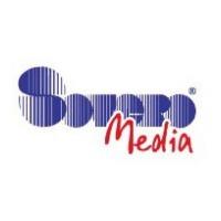 Логотип компании «Sovero Media»