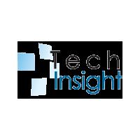 Логотип компании «TechInsight»