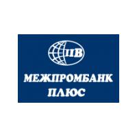 Логотип компании «Межпромбанк Плюс»