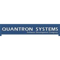 Логотип компании «Quantron Systems»