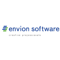 Логотип компании «Envion Software»