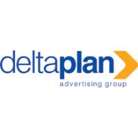 Логотип компании «Дельта-План»