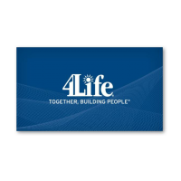 "Логотип компании «ДЦ""4Life-Воронеж""»"