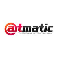 Логотип компании «Этматик»