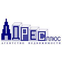 Логотип компании «АДРЕС ПЛЮС»