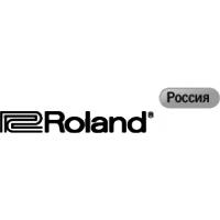 Логотип компании «Roland Music»