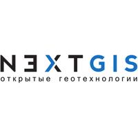 Логотип компании «NextGIS»