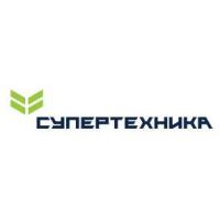 Логотип компании «Супертехника»