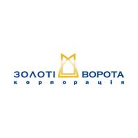 Логотип компании «Золотые Ворота»