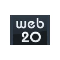 Логотип компании «Центр интернет-решений Web20»