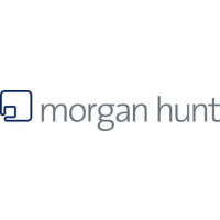 Логотип компании «Morgan Hunt»