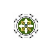 Логотип компании «Пенсионный фонд Украины»