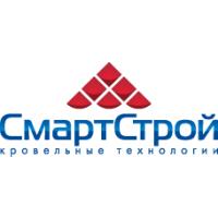 Логотип компании «СмартСтрой»