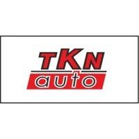 Логотип компании «ТКНАВТО»