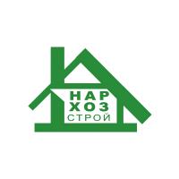Логотип компании «НарХозСтрой»