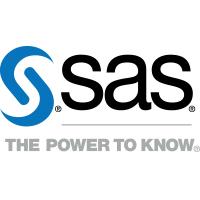 Логотип компании «SAS Institute»