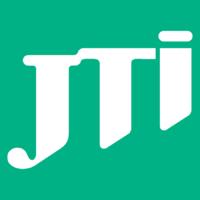 Логотип компании «Japan Tobacco International»