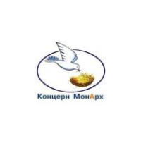 Логотип компании «Концерн МонАрх»