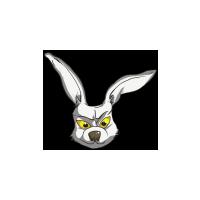 Логотип компании «Интерактивное агенство White Rabbit»