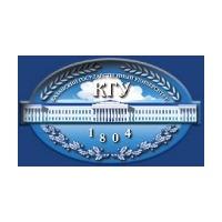 Логотип компании «Казанский Государственный Университет (КГУ)»