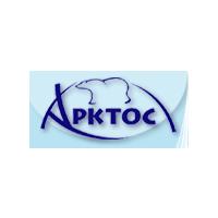 Логотип компании «Арктос»