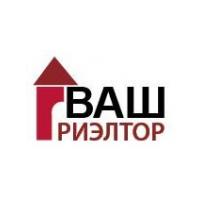 "Логотип компании «Агентство недвижимости ""Ваш Риэлтор""»"