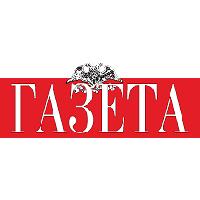 Логотип компании «ГАЗЕТА»