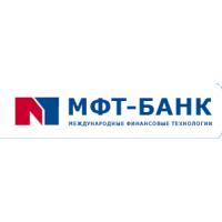 Логотип компании «МФТ-Банк»