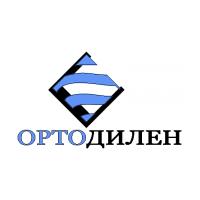 Логотип компании «Ортодилен»