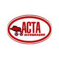 Логотип компании «Ассоциация Аста»