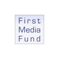 Логотип компании «Первый Медиа Фонд (First Media Fund)»