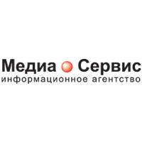 Логотип компании «Медиа Сервис»