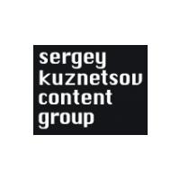 Логотип компании «SKCG»