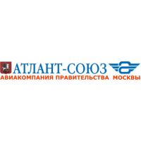 Логотип компании «Атлант-Союз»