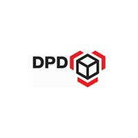 Логотип компании «DPD»