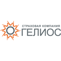 Логотип компании «Гелиос резерв»