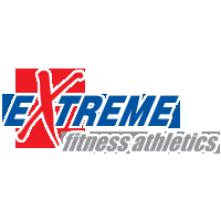 Логотип компании «Extreme Fitness Athletics»