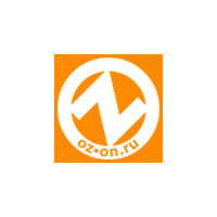 Логотип компании «oz-on.ru»