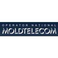 Логотип компании «Moldtelecom»