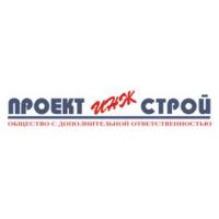 Логотип компании «Проектинжстрой»