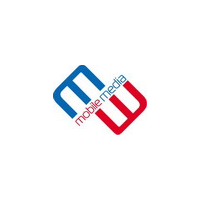 Логотип компании «Мобайл Медиа»