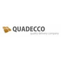 Логотип компании «Quadecco»