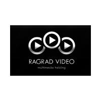 Логотип компании «Раград»