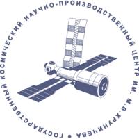 Логотип компании «ГКНПЦ им. М. В. Хруничева»