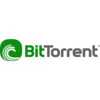 Логотип компании «BitTorrent BLR»