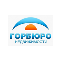 Логотип компании «ГорБюро Недвижимости»