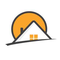 Логотип компании «Комфорт Строй»