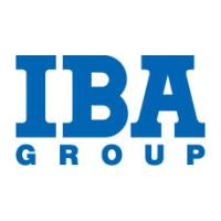 Логотип компании «IBA Group»