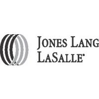 Логотип компании «Jones Lang LaSalle»