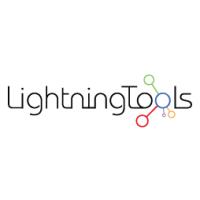 Логотип компании «Lightning Tools Ltd»